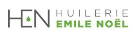Logo huilerie Emile Noël